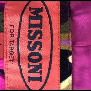 Missoni for Target Jackets & Coats - MISSONI For Target Collectible Floral COAT NWOT L